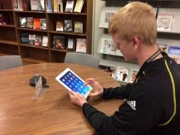 Tyler iPad