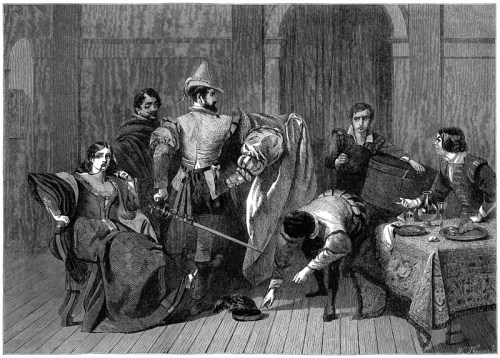 From the Illustrated London News