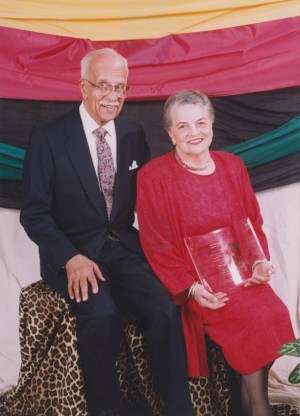 Donald and Marian Spencer