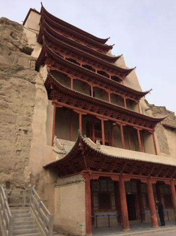 Dunhuang Cave