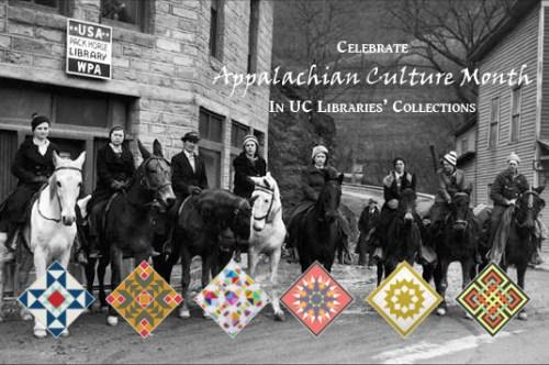 appalachian heritage month