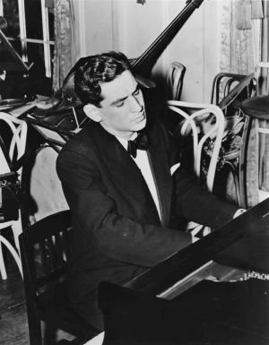 Leonard Bernstein Performer