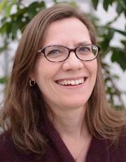 Theresa Culley - 2018 Head of Biological Sciences