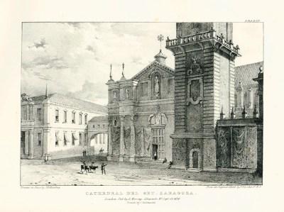 Zaragoza Cathedral