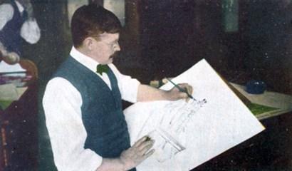 Richard Felton Outcault