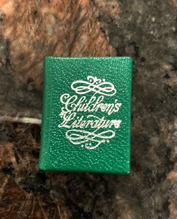 Cover of the book Children's Literature
