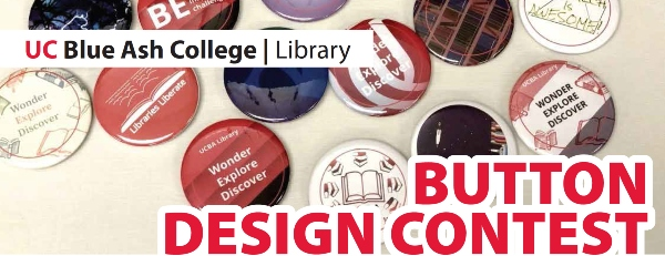 button contest graphic