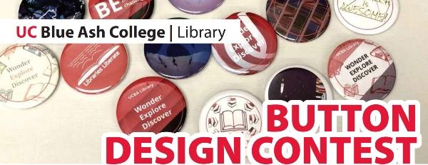 button contest graphic