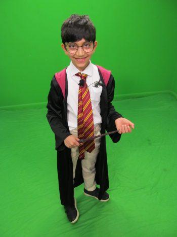 harry potter actor
