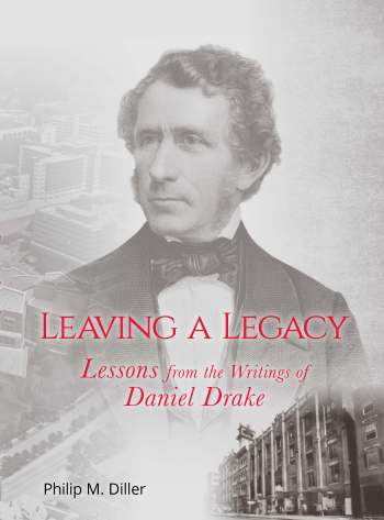 leaving a legacy book cover