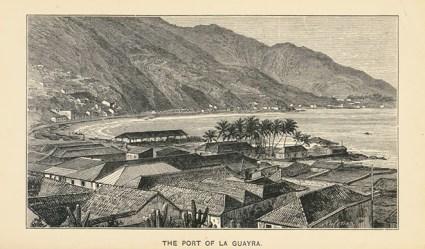Port La Guayra