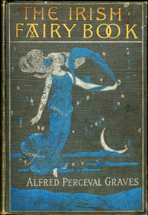 Cover of the Irish Fairy Book