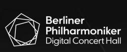 Berlin Philharmonic Digital Concert Hall logo