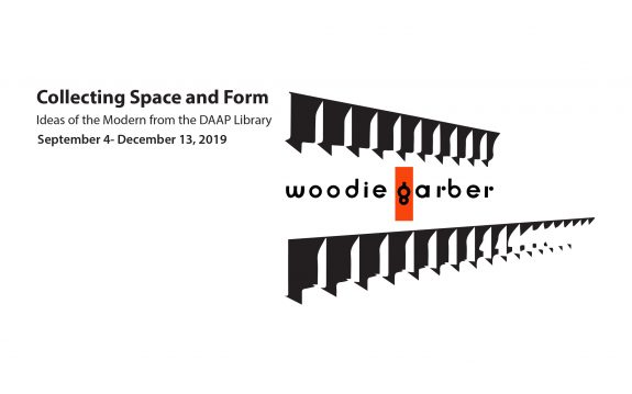 Collecting Space and Form Exhibit