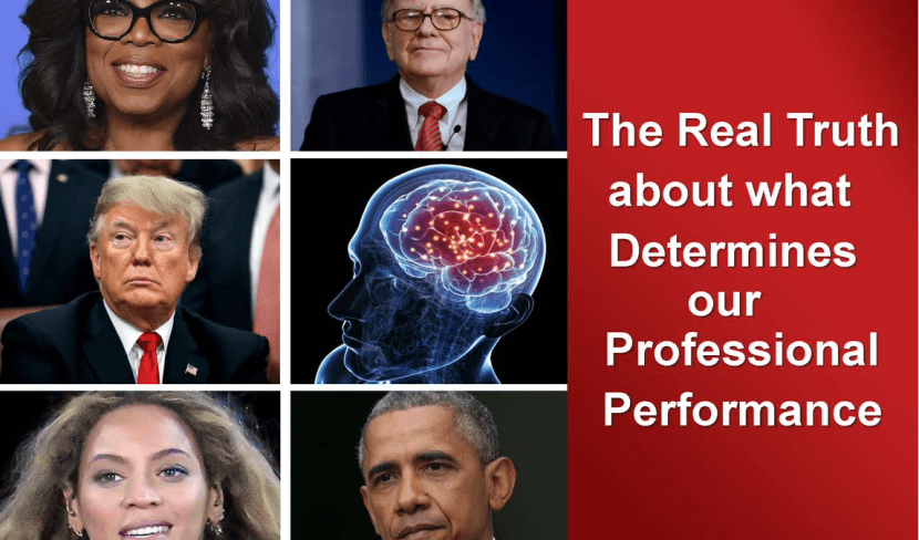 collage of famous people in a powerpoint slide