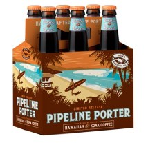 Kona Brewing Pipeline Porter