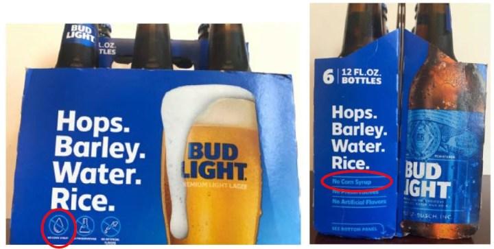 Craft beer advertising Beer Advertising False Advertising suit Chicago beer attorney Chicago liquor lawyer Illinois liquor attorney Chicago advertising lawyer