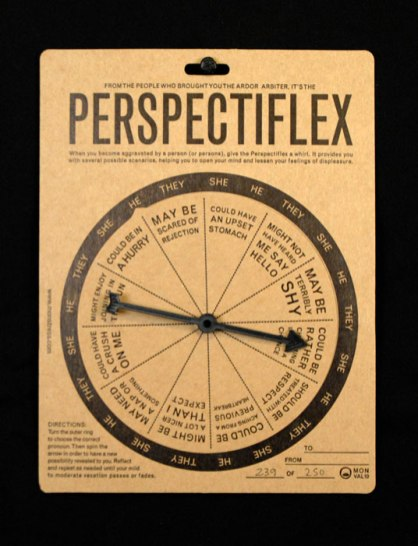 The Perspectiflex