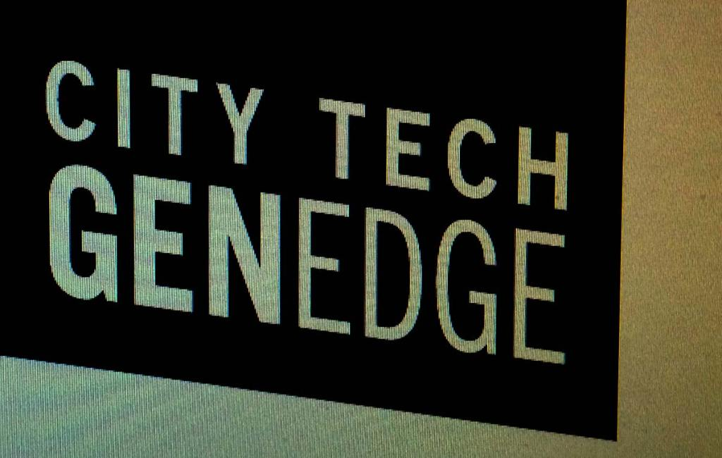 The City Tech GenEdge