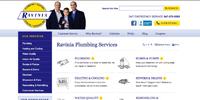 Ravinia P&H Website