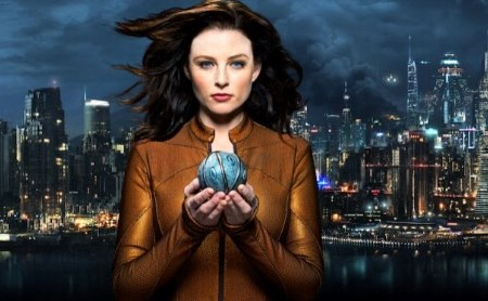 Kiera from Continuum