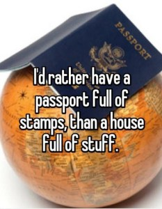 letters, passport, world