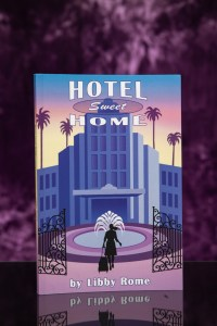 Hotel Sweet Home book in paperback