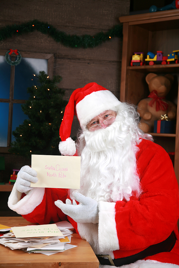 Christmas Magic and our Journeys to the North Pole (1/2)