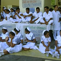 Indian nurses still an exploited lot: Study