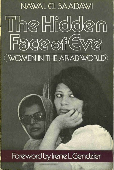 Image result for The Hidden Face of Eve : Women in the Arab World
