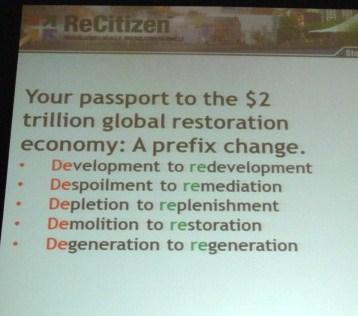 Passport to the Restoration Economy