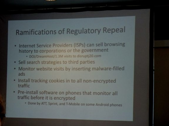 Regulatory Repeal Ramifications