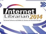 Internet Librarian 2014