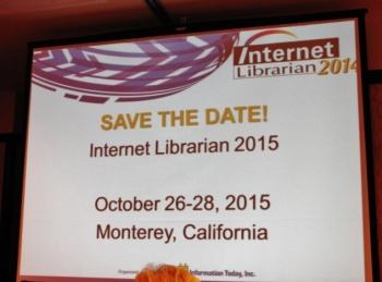 IL 2015 Dates
