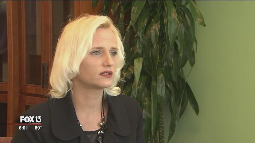Florida woman jailed for vitamins