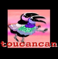 TOUCAN-CAN