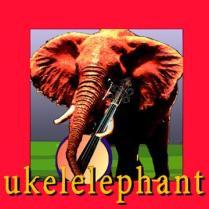 ukelelephant