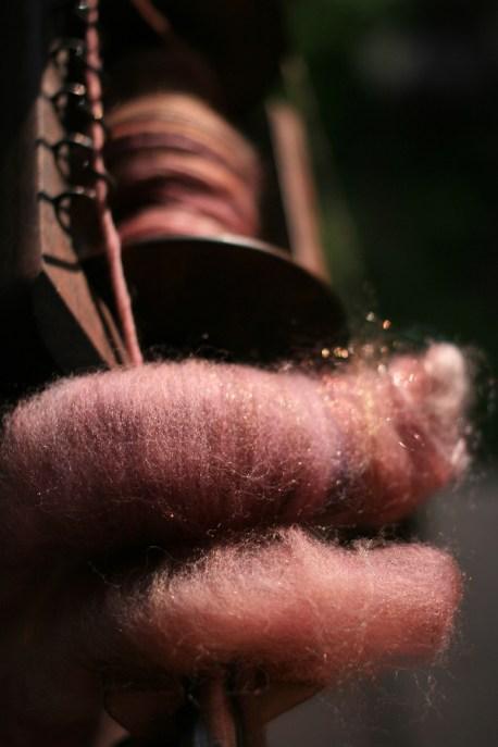 filage