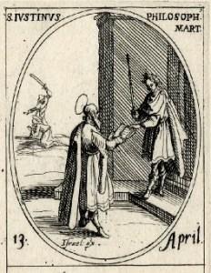 44. Iustin Martirul