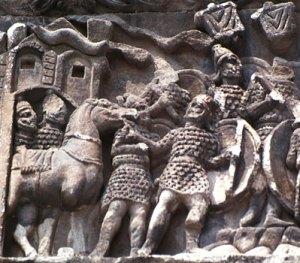 57. Arcul lui Galerius
