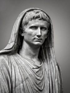 60. Pontifex Maximus