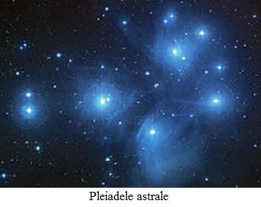 2.8.3a Pleiadele astrale