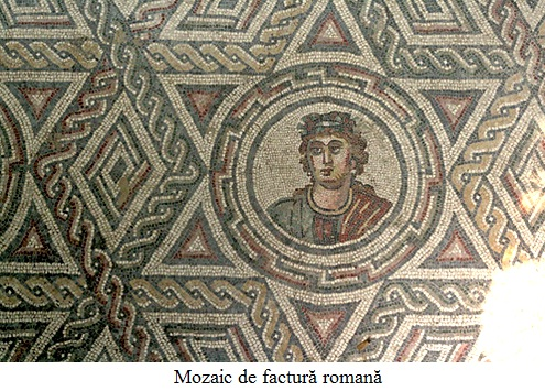 28.3.1 Mozaic roman