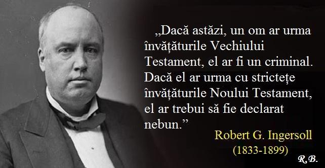 A.12.4.01 Robert G. Ingersoll (1833-1899)