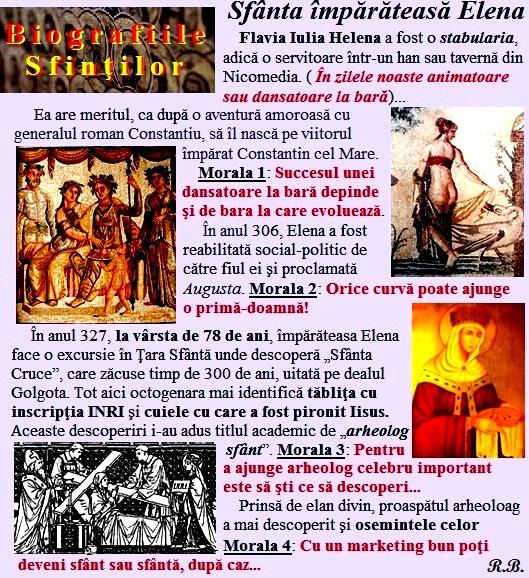S1 Sfânta Elena