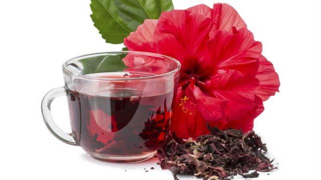 Beneficios de la flor de jamaica para la inflamación