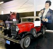 Liberace Garage Museum. Friday, April 15, 2016. CREDI: Glenn Pinkerton/Las Vegas News Bureau