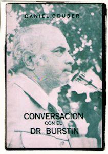 Daniel Oduber: Conversación con el Dr. Luis Burstin