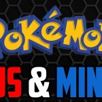 Pokémon Plus and Minus Confirmed for 2016