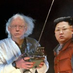 Bernie Sanders Is A Closet Soviet Mercenary Sent To Destroy Jesus and America